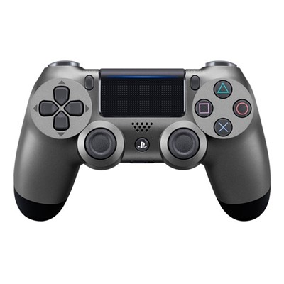 دسته بازی سونی DualShock New Series Steel Black